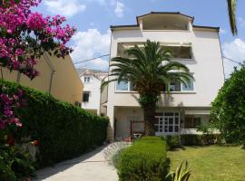 Hotel photo: Apartment Old Salona