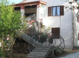 Ane Apartment Loborika Croatia