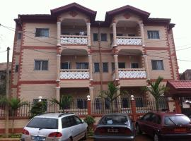Hotel Photo: Residence SCN