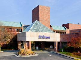 Hilton Boston-Dedham Dedham USA