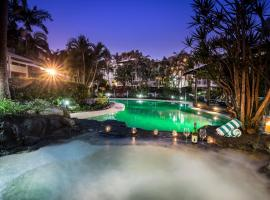 Hotel Photo: South Pacific Resort & Spa Noosa