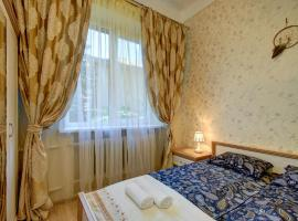 New Vilnius City One bedroom apartment Vilnius Lithuania