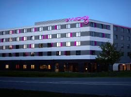 Hotel Photo: MOXY Munich Airport