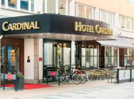 Hotel Photo: Clarion Collection Hotel Cardinal