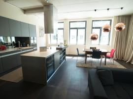 Hotel Photo: Urban Loft by PINside
