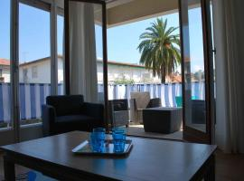 Hotel Photo: Grand Appartement Terrasse Parking