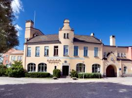 Hotel Photo: Clarion Collection Hotel Bolinder Munktell