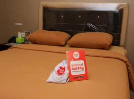 Hotel Photo: NIDA Rooms Pattimura 441 Medan Baru