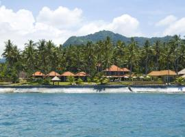 Hotel Photo: Sea Breeze Candidasa