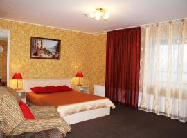 Hotel Photo: Apartment On Gagarin