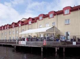 Hotel Photo: Clarion Collection Hotel Packhuset