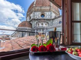 Hotel Duomo Firenze Florence Italy