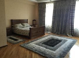 Hotel Photo: Shamsi Apartment
