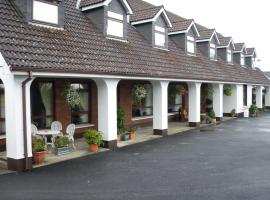 Aisling Bed & Breakfast Mooncoin Ireland