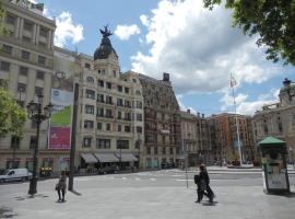 Arriaga by Forever Apartments Bilbao Spain
