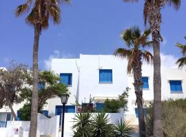Hotel Photo: Ikaria Village Villa