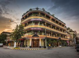 Hotel Photo: Seng Hout Hotel