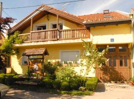 Hotel photo: Guesthouse Tonkić
