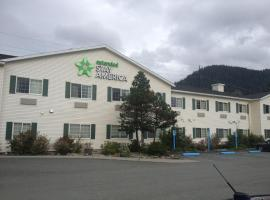 Hotel Photo: Extended Stay America - Juneau - Shell Simmons Drive