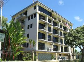 Hotel photo: Casuarina Hotel