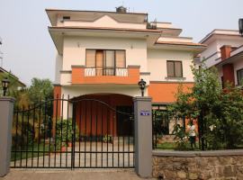 Hotel Photo: Pokhara Home