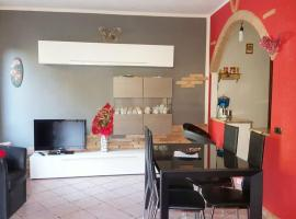 Hotel Photo: Casa vacanze mare blu