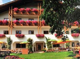 Hotel Mair Am Bach Bressanone Italy