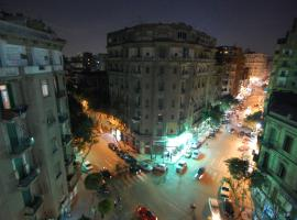 Cairo City Center Hostel Cairo Egypt