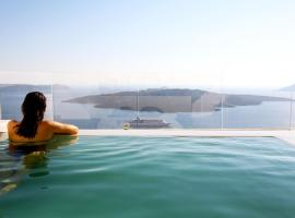 A picture of the hotel: Porto Fira Villas