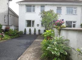 Kilcullen Home Stay Kilcullen Ireland