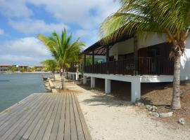 Hotel Photo: AquaVilla Bonaire