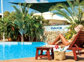 Fotos de Hotel: Oaks Cable Beach Sanctuary