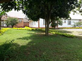 Hotel Photo: Lucia Villas Mbale