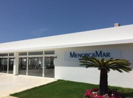 Hotel Photo: Menorcamar (Adults only)
