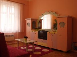 Hotel photo: Apartmany SLOS