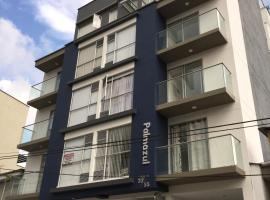 Hotel Photo: Rent Apartments Manizales