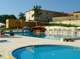 A picture of the hotel: Hotel Rural de Charme Maria da Fonte