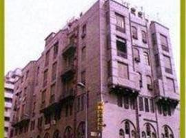 Hotel photo: Windsor Hotel Cairo
