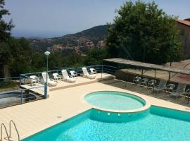 Hotel Photo: Hotel Villa Selene