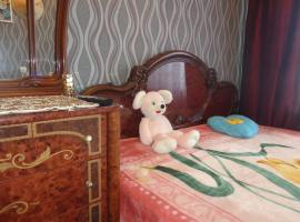 Room in Apartment on Gorkogo Sochi Russia
