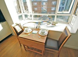 Hotel photo: Brighton Central Apartment Mayflower