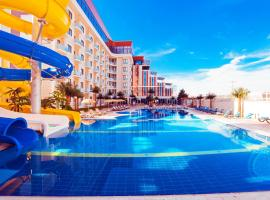 Elegance Resort Hotel & SPA Wellness-Aqua Yalova Turkey