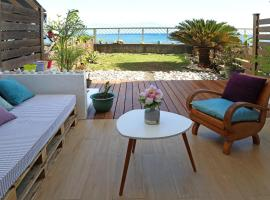 Hotel Photo: Residence Sunset Beach by Tahiti Residences