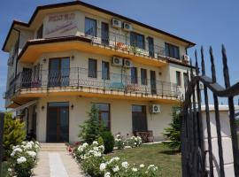 Hotel Photo: Guest House Golden Flake
