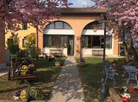 A picture of the hotel: Agriturismo Casa Maria Teresa