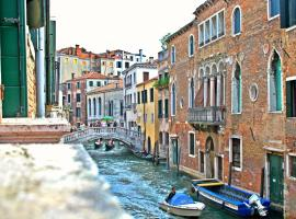 Cool Apartments Venice Venice Italy