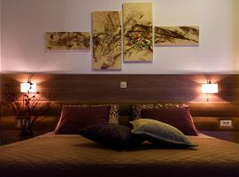 Hotel foto: Apartments and Rooms Villa Martini