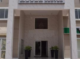 Hotel Photo: Appart Hotel Moulk Center