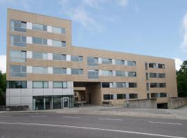 A picture of the hotel: Victoria Mills Campus Accommodation