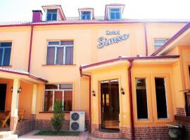 "A picture of the hotel: Hotel ""Simxo"""